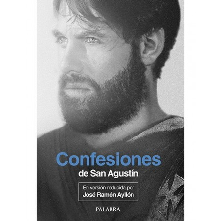 Confesiones de San Agustín (versión reducida)