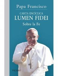 Encíclica Lumen Fidei LIBRO deL Papa Francisco y Benedicto XVI
