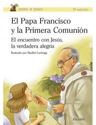 El Papa Francisco y la Primera Comunión