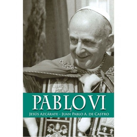 Pablo VI - Libro