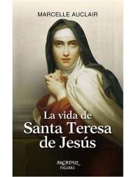 La vida de Santa Teresa de Jesús LIBRO