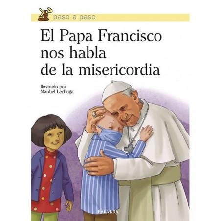 LIBRO MISERICORDIA INFANTIL