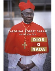 Dios o nada (Book in Spanish)