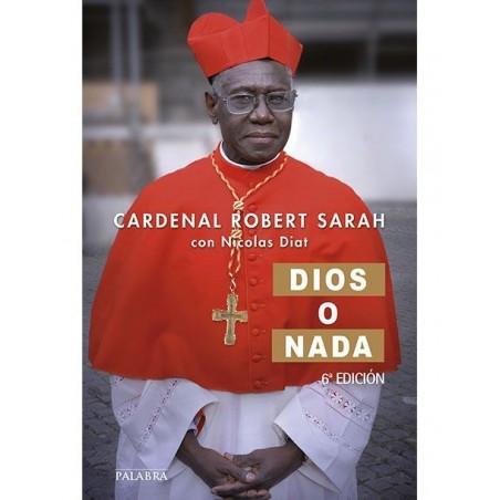 Dios o nada (Book in Spanish)