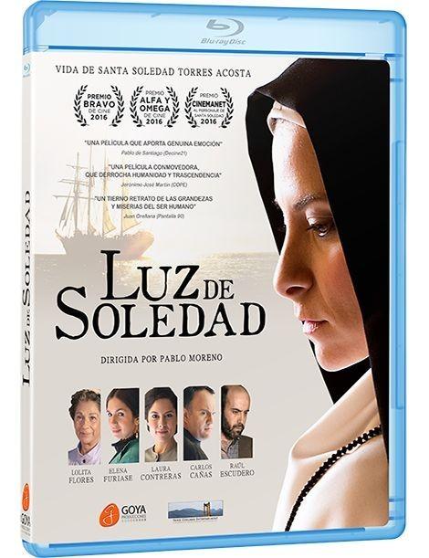 Luz de Soledad - Blu-Ray