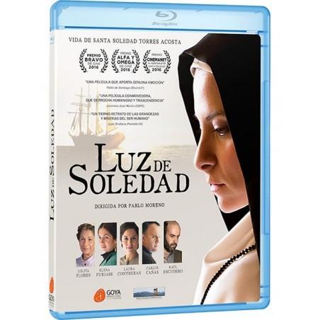 Luz de Soledad (Blu-Ray)