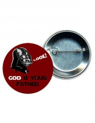 Chapa God is your Father