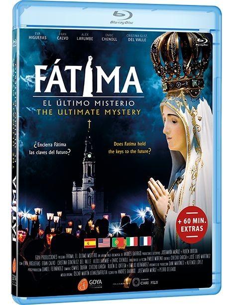 Fátima, el último misterio - Blu-Ray