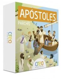Parchís Apóstoles