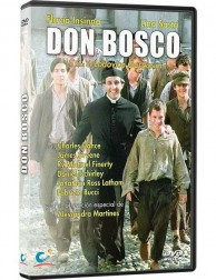 Película en DVD DON BOSCO