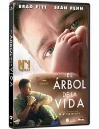 El Árbol de la Vida DVD