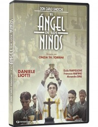 Don Carlo Gnocchi: El Ángel de los Niños (DVD)