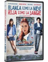 Blanca como la nieve, roja como la sangre (DVD)