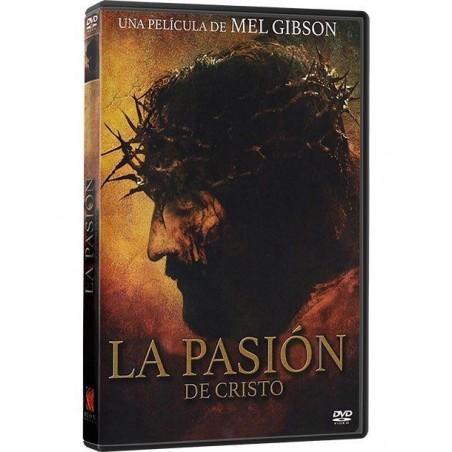 La Pasión De Cristo Dvd