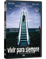 Vivir para Siempre (DVD)
