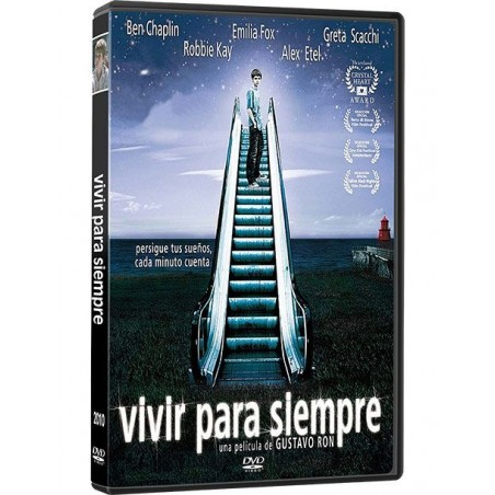 Ways to Live Forever (DVD)