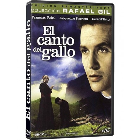 El Canto del Gallo (DVD)