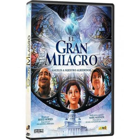 El Gran Milagro (DVD)