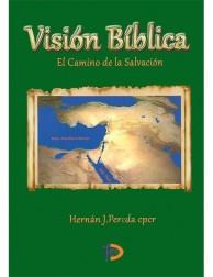 BIBLIOGRAMA: Visión Bíblica LIBRO católico recomendado