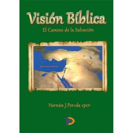 BIBLIOGRAMA: Visión Bíblica