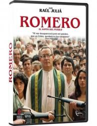 Romero: el Santo del Pueblo (DVD)