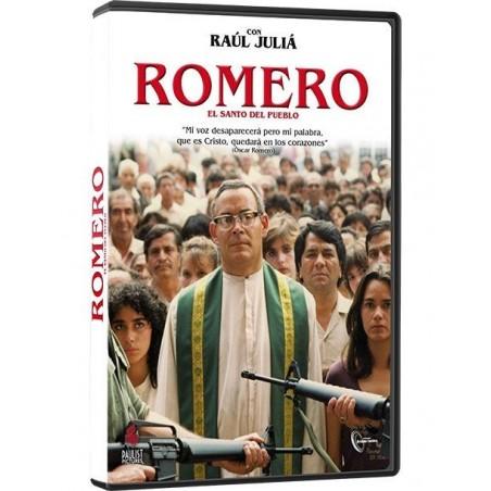 Romero: el Santo del Pueblo