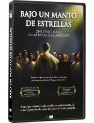 Bajo un manto de estrellas (DVD)