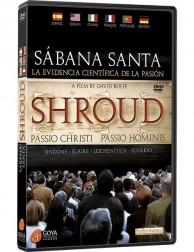 The Shroud (DVD)