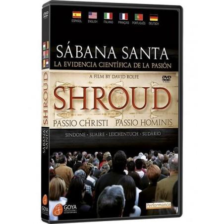 La Sábana Santa (DVD)