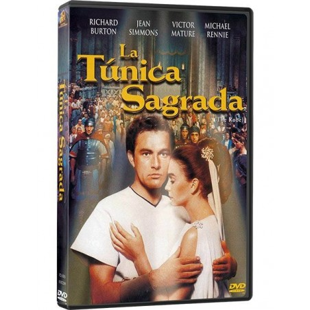 La Túnica Sagrada (DVD)