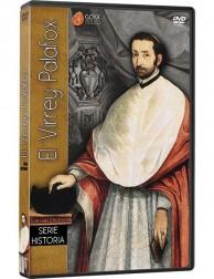 El Virrey Palafox DVD