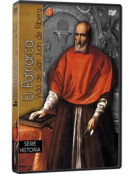 The Patriarch: The Life of St. John de Ribera (DVD)