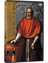 EL PATRIARCA: Vida de San Juan de Ribera (DVD)