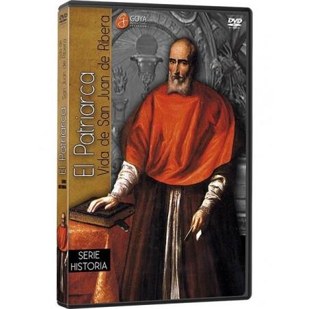 The Patriarch: The Life of St. John de Ribera (DVD)