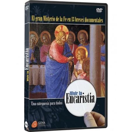 Vivir la Eucaristía (DVD)