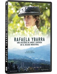 Rafaela Ybarra (DVD)