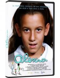 Alexia DVD