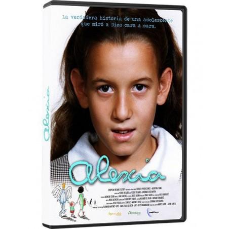 Alexia (DVD)