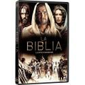 La Biblia - serie en DVD
