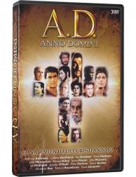 Anno Domini (DVD Series)