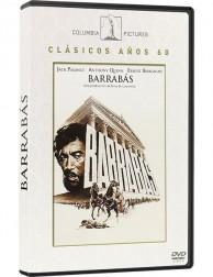 Barabbas (DVD)