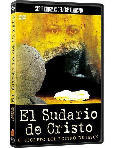 The Sudarium of Christ