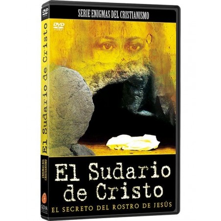 The Sudarium of Christ (DVD)