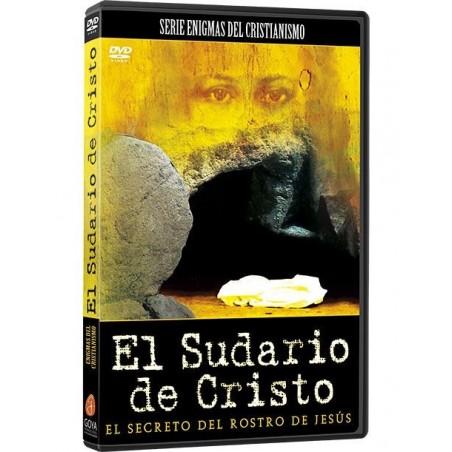 El Sudario de Cristo (DVD)