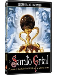 El Santo Grial DVD