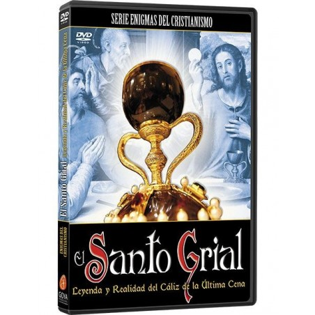 The Holy Grail (DVD)
