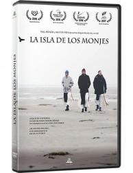 La Isla de los Monjes (DVD)