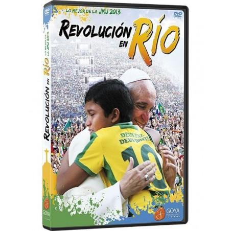Revolución en Río (DVD JMJ 2013)