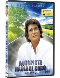 Autopista hacia el cielo (Volumen 2)