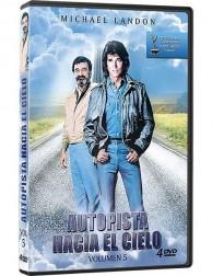Autopista hacia el cielo (Volumen 5)